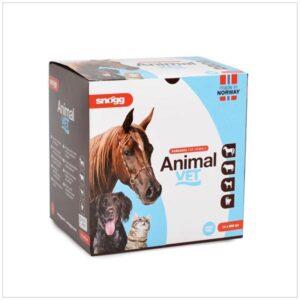 Førstehjelp til dyr